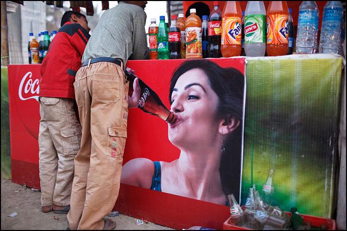 Photography - Maciej-Dakowicz, Coke