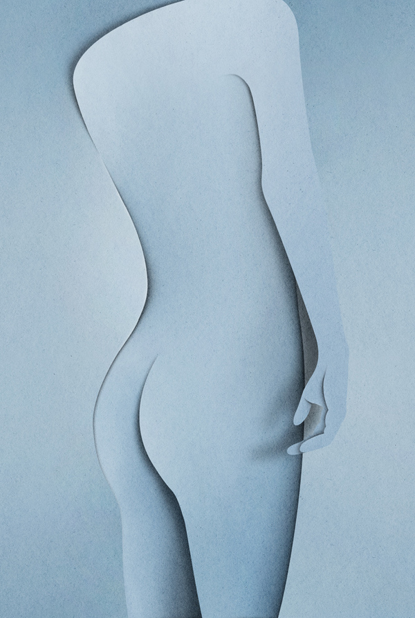 Tumblr - Naked by Eiko Ojala 2