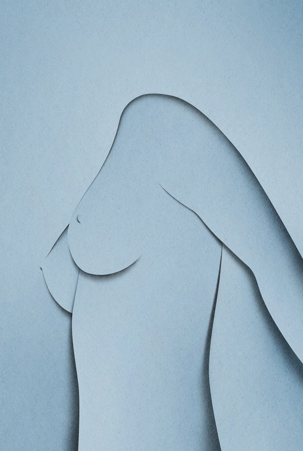 Tumblr - Naked by Eiko Ojala 3
