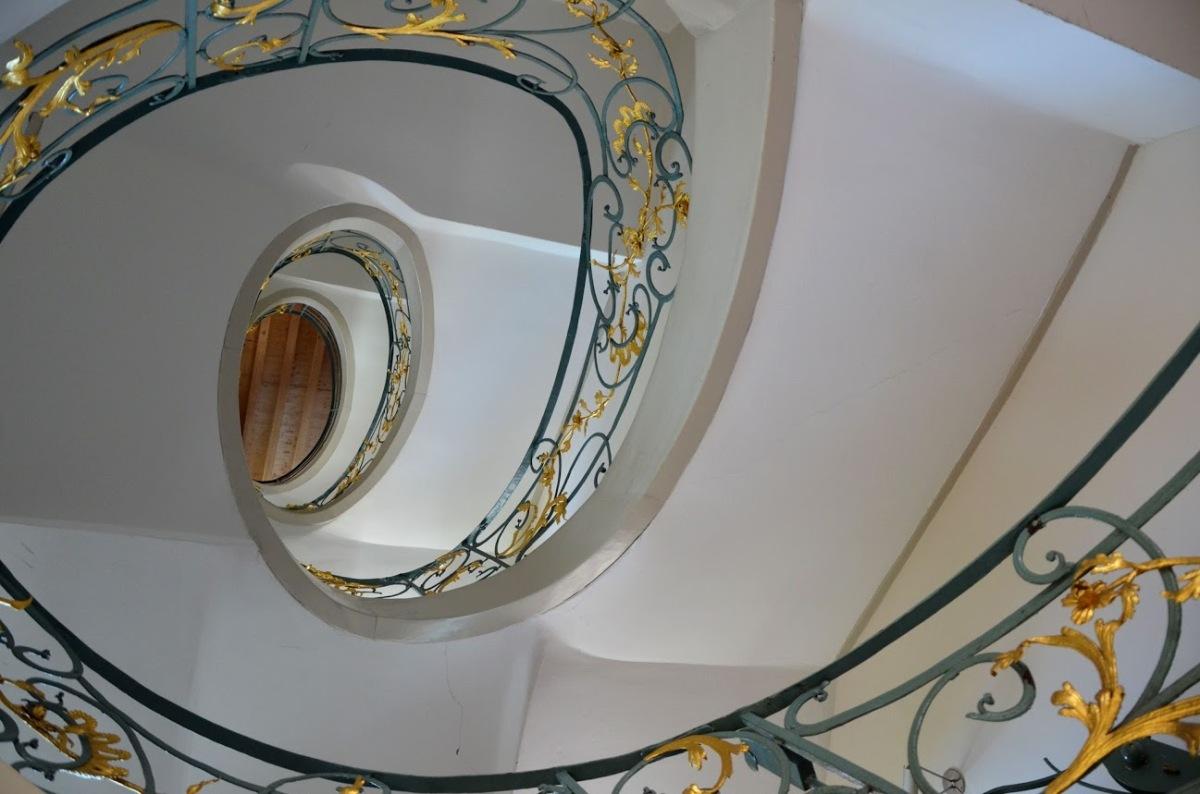 Tumblr - Berlin stairs