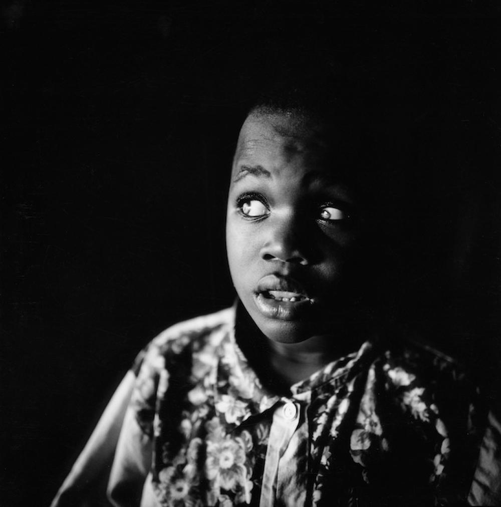 Milton Margai Portraits