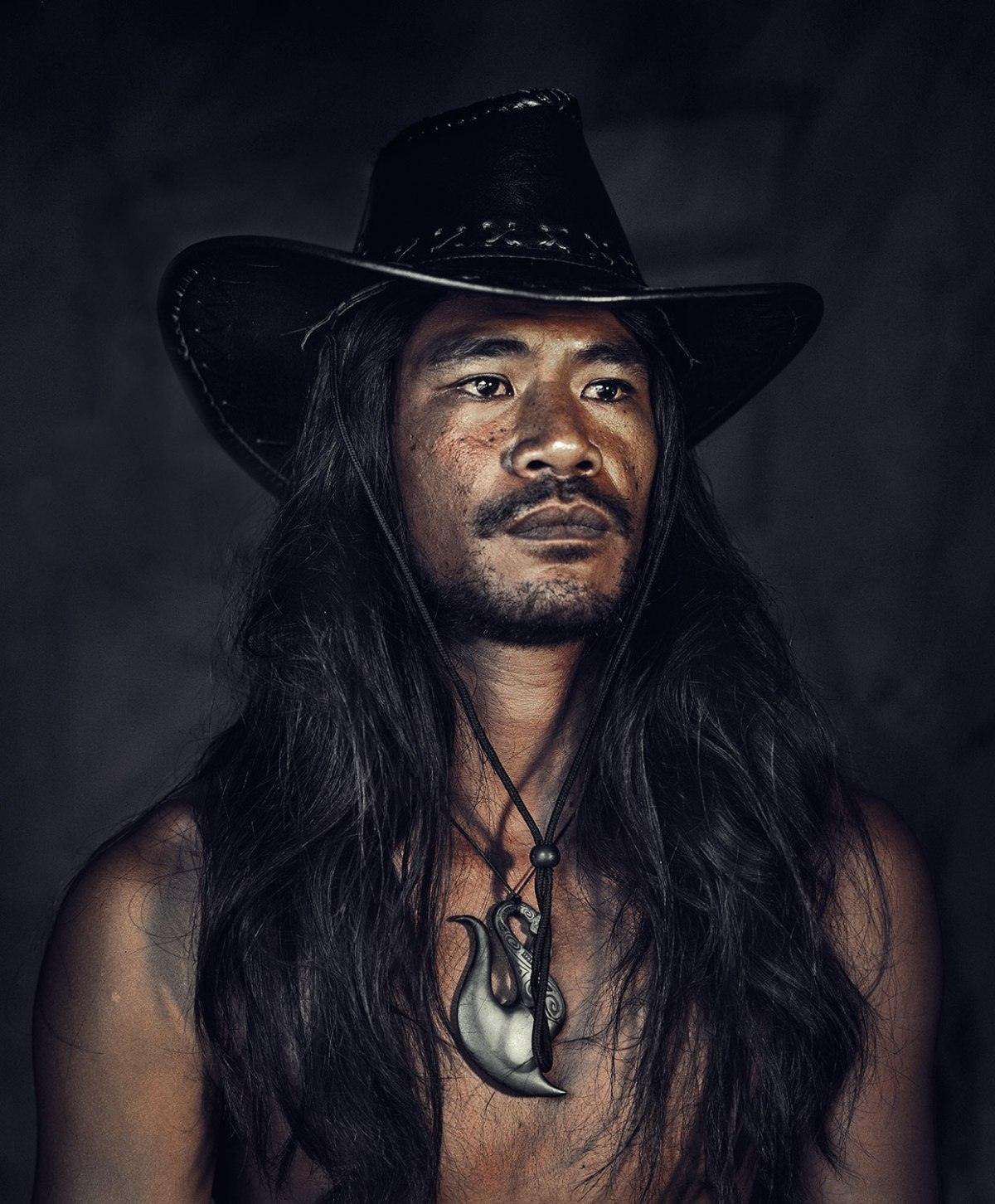 Photography - Jimmy Nelson, apache