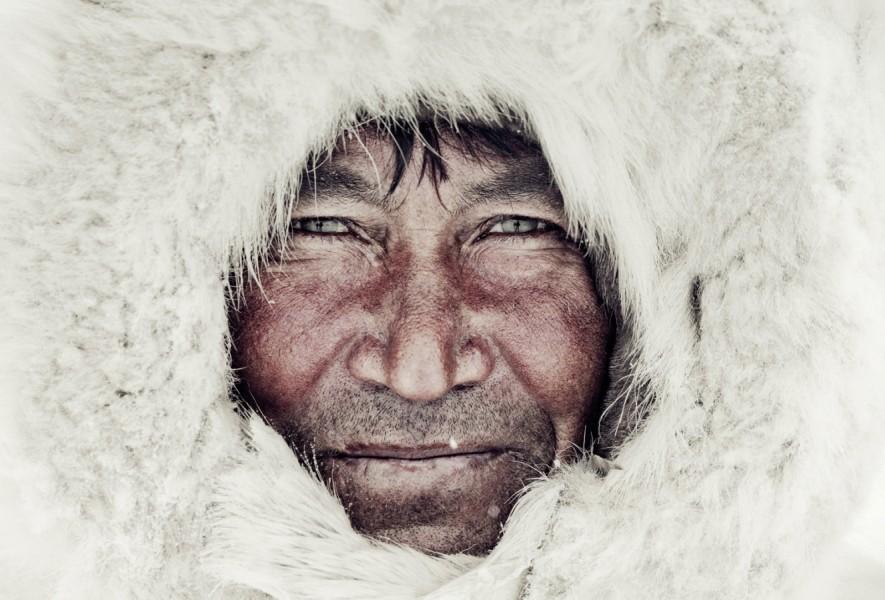 Photography - Jimmy Nelson, Nenet