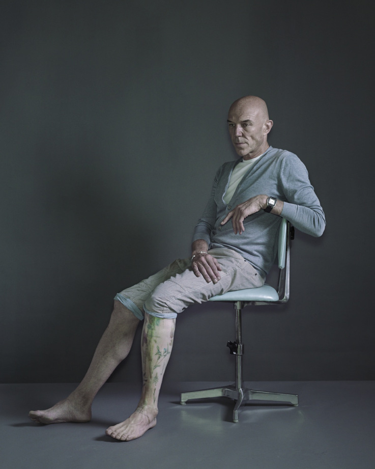 Photography - Nadav-kander_alternative-limb-project-david wilkie