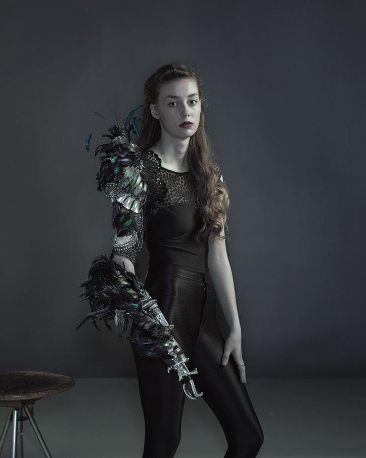 Photography - Nadav-kander_alternative-limb-project-grace Mandeville