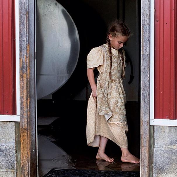 Tumblr - Pennsylvania farm girl