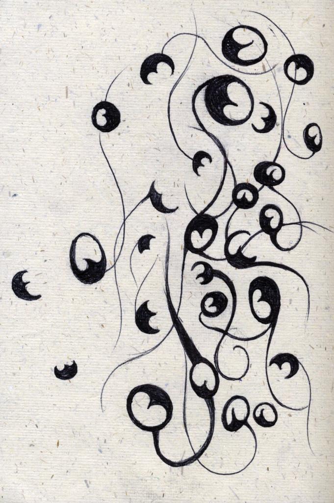 Tumblr - shubhisachan-_pen-n-ink-5-681x1024